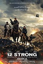 [12 Strong]