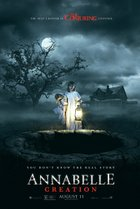 [Annabelle: Creation]