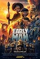 [Early Man]