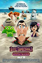[Hotel Transylvania 3: Summer Vacation]