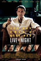 [Live By Night]