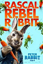 [Peter Rabbit]