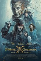 [Pirates of the Caribbean: Dead Men Tell No Tales]