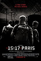 [The 15:17 to Paris]