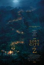 [The Lost City of Z]