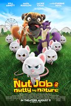 [The Nut Job 2: Nutty by Nature]