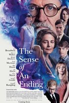 [The Sense of an Ending]