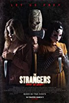 [The Strangers: Prey at Night]