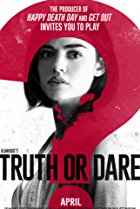 [Truth or Dare]