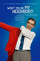 [Won't You Be My Neighbor?]