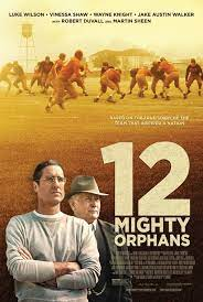 [12 Mighty Orphans]