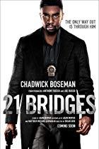 [21 Bridges]
