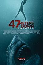[47 Meters Down: Uncaged]