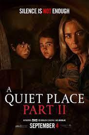 [A Quiet Place Part II]