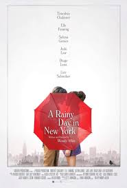 [A Rainy Day in New York]