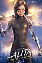 [Alita: Battle Angel]