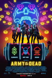 [Army of the Dead]
