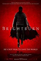 [Brightburn]