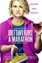 [Brittany Runs a Marathon]