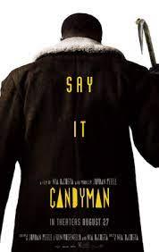 [Candyman]