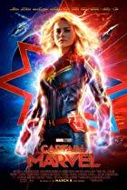 [Captain Marvel]