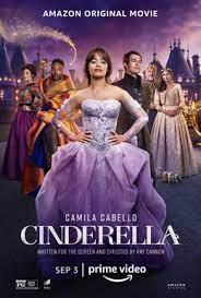 [Cinderella]