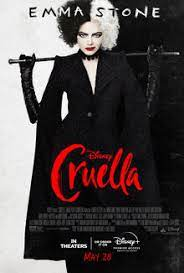 [Cruella]
