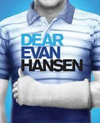 [Dear Evan Hansen]