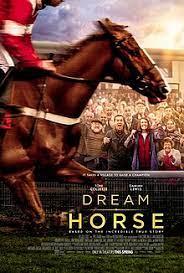 [Dream Horse]