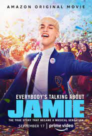 [Everybody's Talking About Jamie]