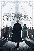 [Fantastic Beasts: The Crimes of Grindelwald]