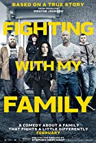 [Fighting With My Family]