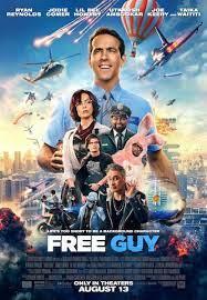 [Free Guy]