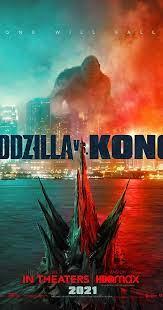 [Godzilla vs. Kong]