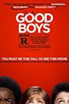 [Good Boys]