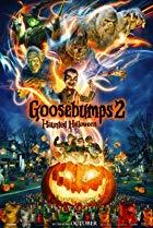 [Goosebumps 2: Haunted Halloween]