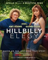 [Hillbilly Elegy]