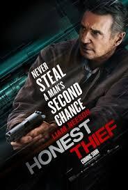 [Honest Thief]