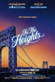 [In The Heights]