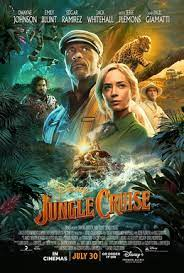[Jungle Cruise]