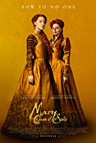 [Mary Queen of Scots]