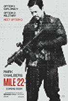 [Mile 22]