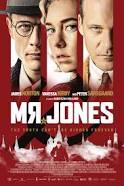 [Mr. Jones]