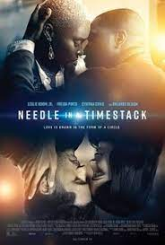 [Needle in a Timestack]