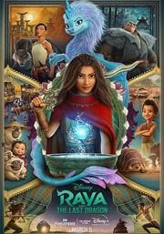 [Raya and the Last Dragon]
