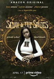 [Sela and the Spades]