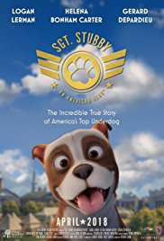 [Sgt. Stubby: An American Hero]