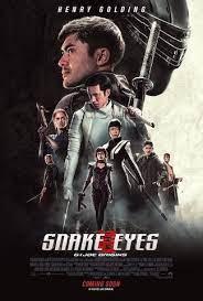 [Snake Eyes]