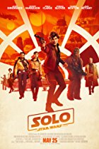 [Solo: A Star Wars Story]