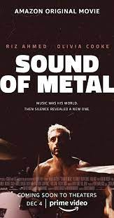[Sound of Metal]